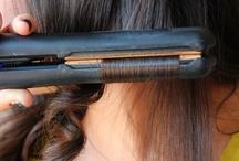 Fun Hair Ideas / by Krista Jackson