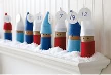 Crafty Christmas / Ideas for Christmas DIY
