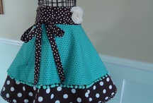 Sewing projects / by Beth Pavolini