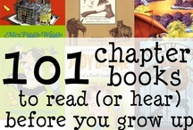 Books to read and read aloud to kids