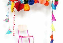 Party Ideas / Party and entertaining ideas for Kiddos and adults