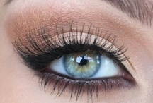 Make-up <3 / by Amy Bounou