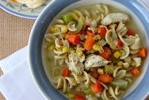 More Soup Please!! / by Amy Bounou