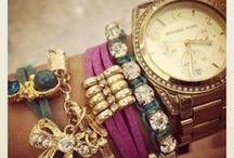 Accessories & Shoes / by Amy Bounou