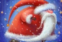 Christmas Holidays / by Mary Goutermont Standard