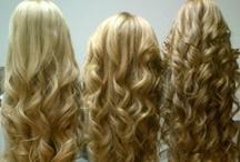 HAIR / by Amy Bounou