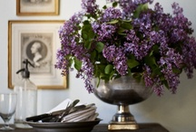 Tablescapes, Mantel scenes, Wreaths, and Vingettes