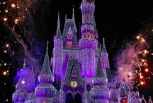 Happiest Place On Earth / by Krista Jackson