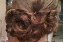 My Own Hair Creations / Hair Styles by: Tamara E. Dossett of Ky / by Tamara Elizabeth Dossett of KY
