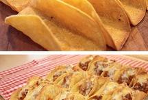 Food- Kitchen Tips