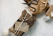 Indie Biz: Design & Packaging / Branding, packaging, and inspiring design for an indie business.