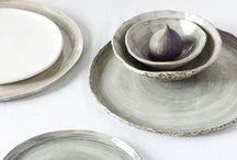 Ceramics and Clay / Ceramics, pottery, and inspiring handmade clay work.