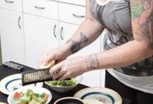 Chefs / by TimesUnion Magazines