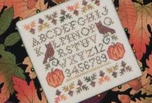 Cross Stitch / by Mary Goutermont Standard