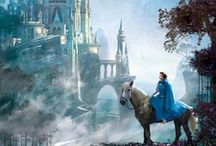 Princesses, Damsels, and Towers / Mostly stuff about Disney Princesses, but some things about our inner princess and how we all shine.  / by Sara Marshall