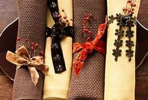 Autumn Decor / Make your home cozy with Fall elements.  / by TimesUnion Magazines
