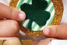 St. Patrick's Day / by Ruby {GUBlife}