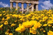 A European Break in Sicily, Italy / Travel planner of Sicily, Italy