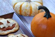 Pumpkin = Happy Sara / by Sara Marshall