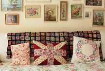 Decorating / vintage style DIY