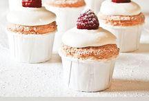 Sweet Goodness / Baked, sweet, treats!