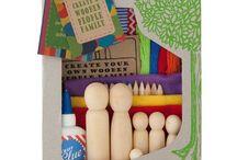Summer fun boxes