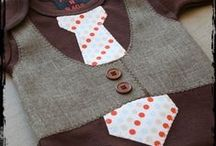 Baby Boy Stuff / Nurseries, clothes, decor, products and more for baby boys. / by Lindsy Carranza