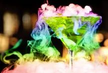 #Colourful Beverages