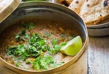 Indian Food / Authentic recipes & foods + occasional foodie travel ideas from India.