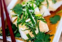Asian Food / Authentic recipes & foods + occasional foodie travel ideas from Asia, including China, Korea, Philippines, and more.