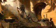 Ancient Egypt RPG