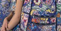 Tsumori Chisato / Tsumori Chisato x LeSportsac continue their homage to Cuba with a new Summer Collection.