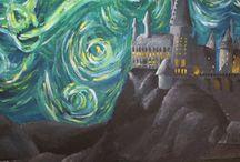 fandoms: harry potter
