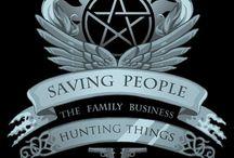 fandoms: supernatural