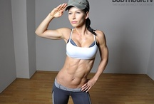 Motivation/Workout / by Nicole Moe