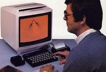 Computer Lieben / by Brian Collins