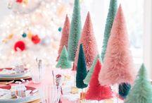 {Christmas + NYE + Winter}