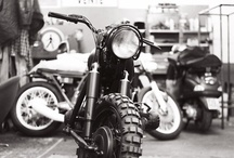 2 Wheels / by marcnavarro
