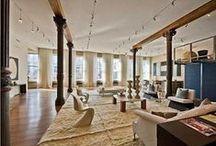 Modern Furniture Lookbook / Modern Furniture and Inspiring Design