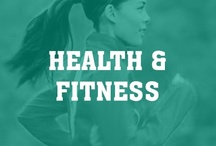 Health & Fitness / Dedicated to providing advice to better eating habits and healthier lifestyle choices. / by Intent Dot Com