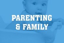 Parenting/Family / by Intent Dot Com