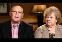 Real Stories...Real People / Life Line Screening testimonials