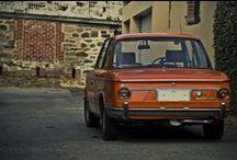 Throwback Thursday / We Love Vintage BMW's!  / by Kuni BMW