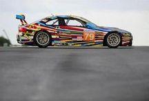 BMW Awesomeness / by Kuni BMW