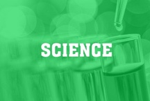 Science / by Intent.com