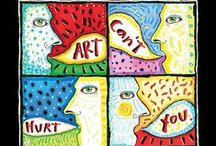 """Art Crushes / """"An artist cannot fail; it is a success to be one.""""-Charles Horton Cooley  / by Hope Chella"""