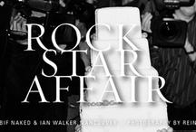 Bif Naked's Rock Star Wedding
