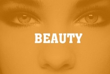 Beauty / Your are beautiful.