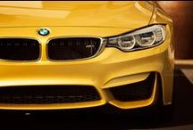 ///M Monday / THE MOST POWERFUL LETTER IN THE WORLD / by Kuni BMW