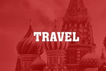 Travel / by Intent.com